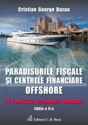 Paradisurile fiscale si centrele financiare offshore