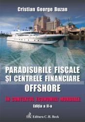 Paradisurile fiscale si centrele financiare offshore