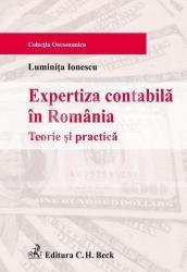 Expertiza contabila in Romania ...