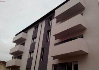 Apartamente noi de vanzare - Burnitei Villa Apartments