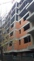 Lujerului Residential-stadiul lucrarilor