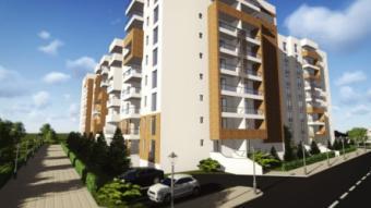 An nou, apartament nou...