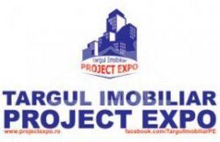 Targul Imobiliar PROJECT EXPO isi deschide portile in perioada 11-13 martie, in parcarea centrala din Piata Victoriei.