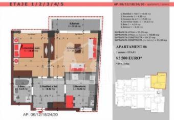 Continuam seria de succes cu Mihai Bravu Residence 8 si Muncii Residence