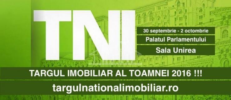 ULTIMA ZI A TARGULUI NATIONAL IMOBILIAR