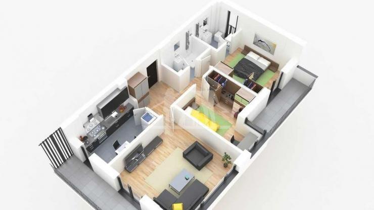 Primele Apartamente Rezervate la Plumbuita Park Residence