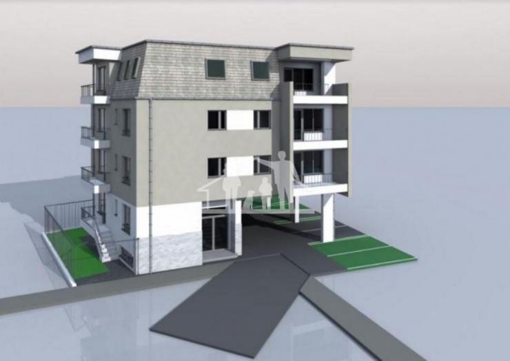 Cel Mai Nou Proiect Rezidential . . .