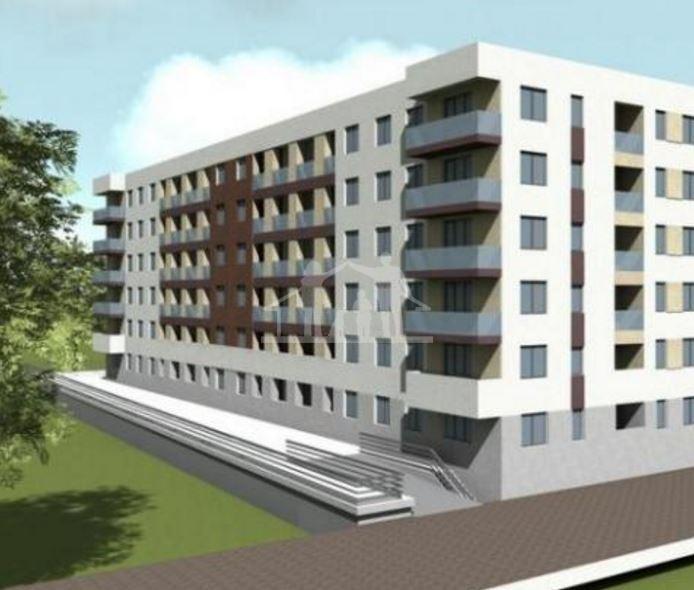 AU INCEPUT LUCRARILE LA BLOCUL 2 din Brancusi Residence 2