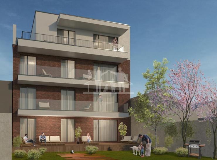 Au inceput lucrarile de constructie la EVO CENTRAL Residence