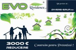 10 Motive pentru a alege EVO Residence